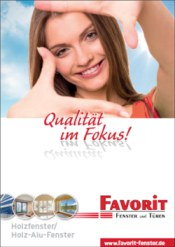 Katalog Holzfenster