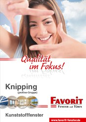 Katalog KNIPPING profine